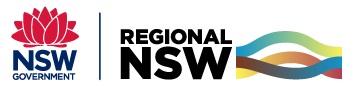 Invest Regional NSW